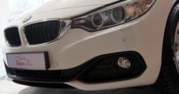 BMW 4 Cabrio Fireball Aegis
